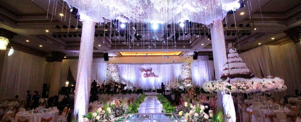 Surabaya wedding decoration eden design slideshow junglespirit Choice Image