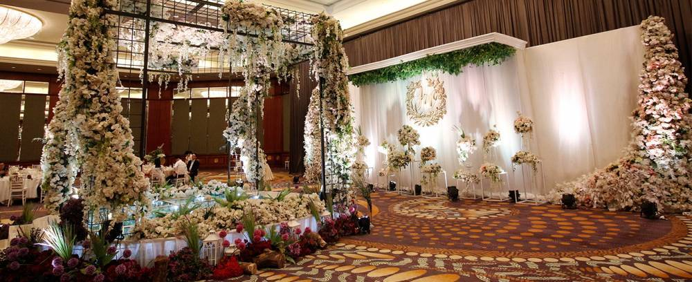 Surabaya wedding decoration eden design slideshow junglespirit Gallery