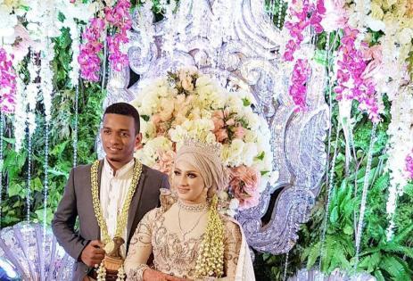 Surabaya wedding decoration eden design wedding junglespirit Images